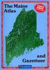 Maine: Atlas and Gazetteer